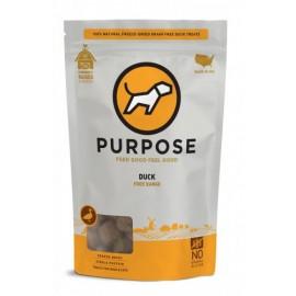 Purpose鴨丁凍乾生肉小食2.5oz(狗適用)
