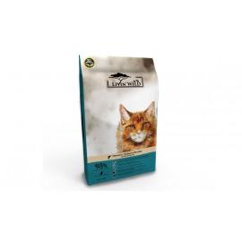 Livin' Wild 野宴天然貓糧系列-野生帝王鮭魚1.81kg