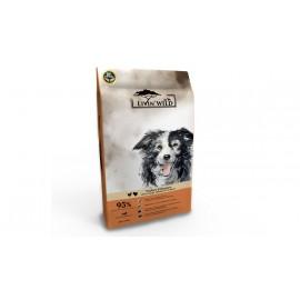 Livin' Wild 野宴天然狗糧系列-放養雞&放養火雞1.81kg