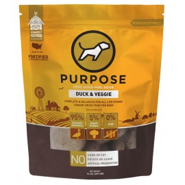 Purpose(主糧系列) 鴨肉凍乾塊(犬用)14oz