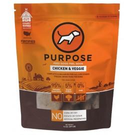 Purpose(主糧系列) 雞肉凍乾塊(犬用)14oz