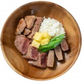 PetsFarm家常便飯系列: 狗 - C餐 (牛肉,豬肉) 75g  (最少買10件, 款式任配任搭)