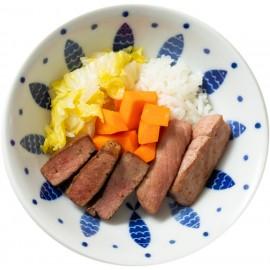 PetsFarm保健餐單系列: 狗 - C 低敏之選餐 75g (最少買10件, 款式任配任搭)
