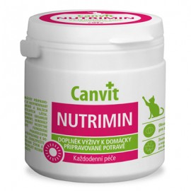 Nutrimin鮮食專用添加營養粉150g(貓)
