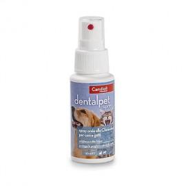 Candioli Dentalpet Spray 50ml (口腔噴霧)