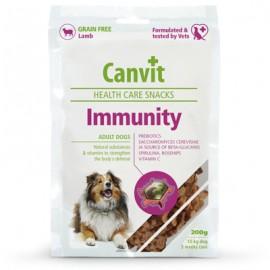 Canvit免疫力營養補充小食200g