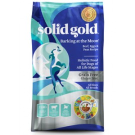Solid Gold Canine All-Life-Stage Grain Free 素力高無穀物(抗敏)乾狗糧24lbs
